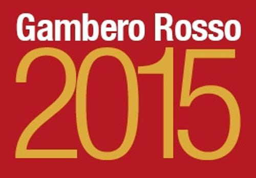 Guida Vini d'Italia Gambero Rosso 2015