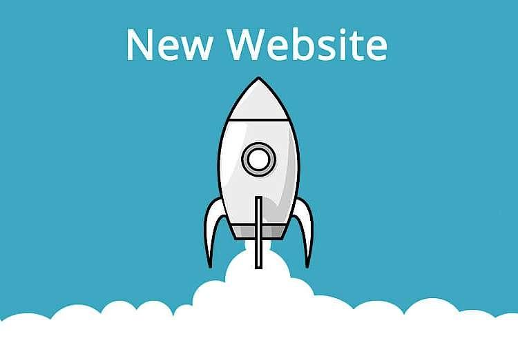 New web site Cantina Menegotti